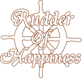 Rudder of Happiness